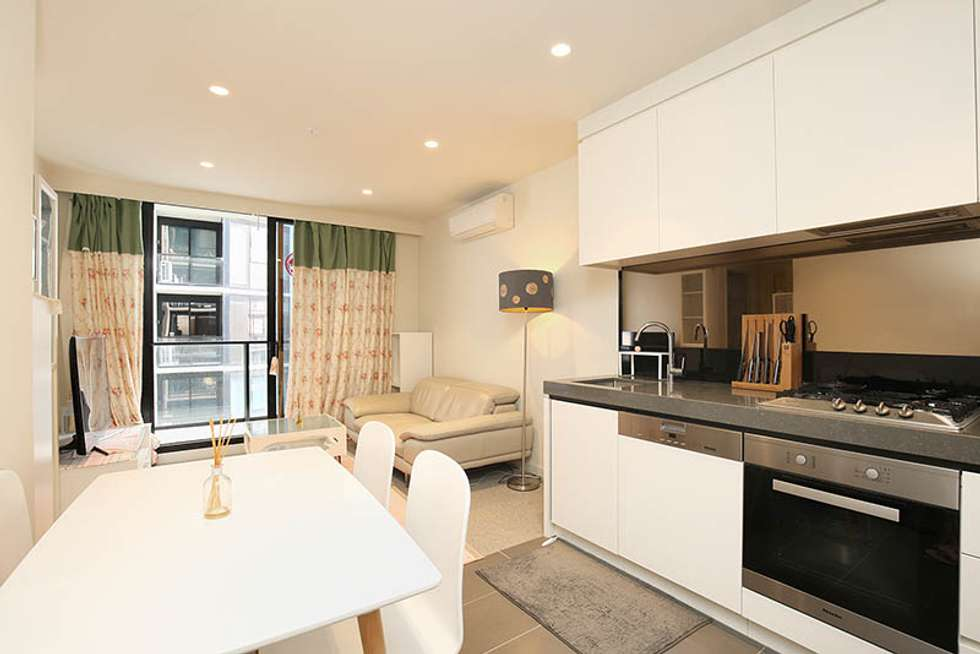 Second view of Homely unit listing, 1112/8 Daly Street, South Yarra VIC 3141