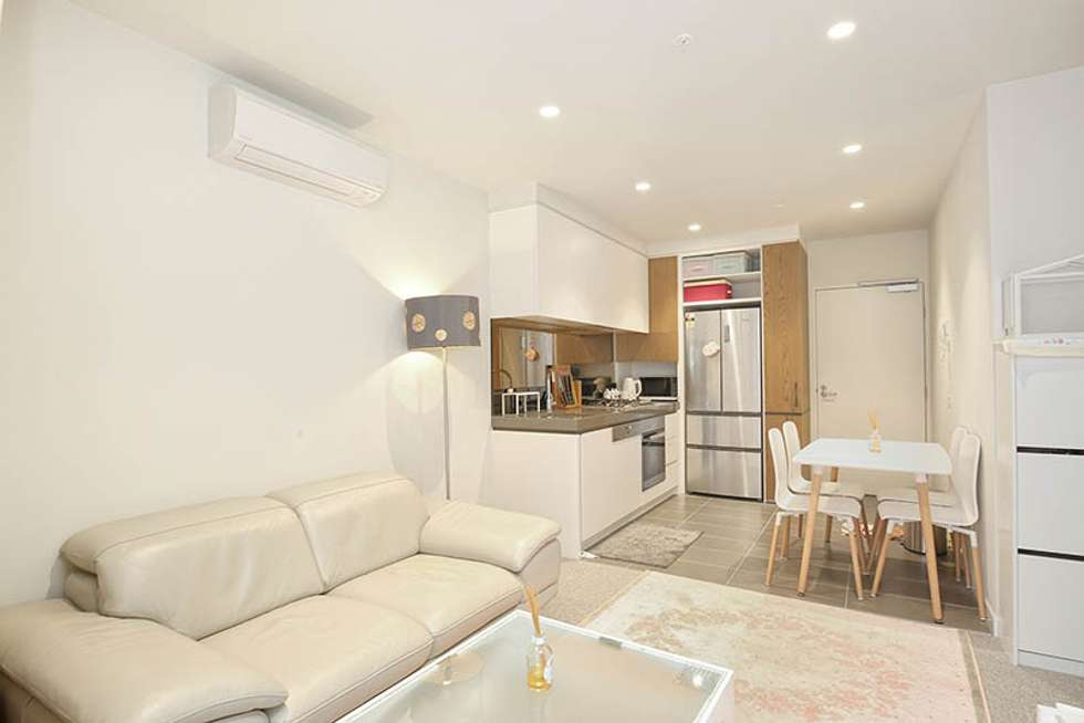 Third view of Homely unit listing, 1112/8 Daly Street, South Yarra VIC 3141