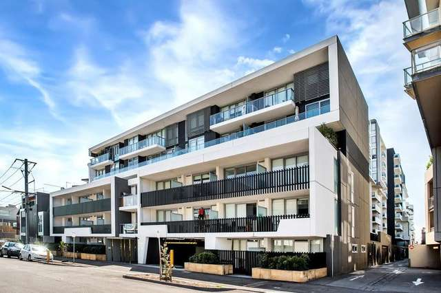 228/70 Nott Street, Port Melbourne VIC 3207