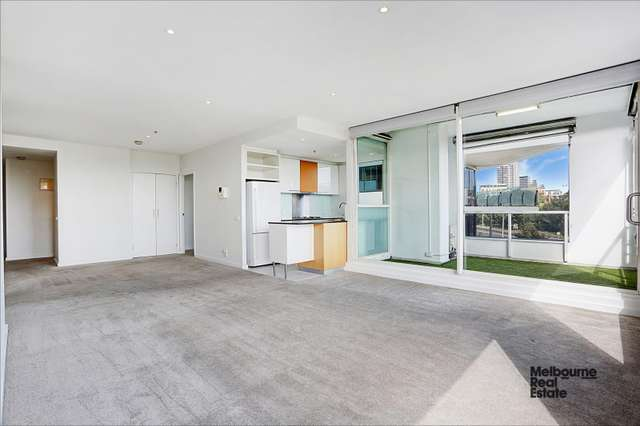 402/82 Queens Road, Melbourne VIC 3004