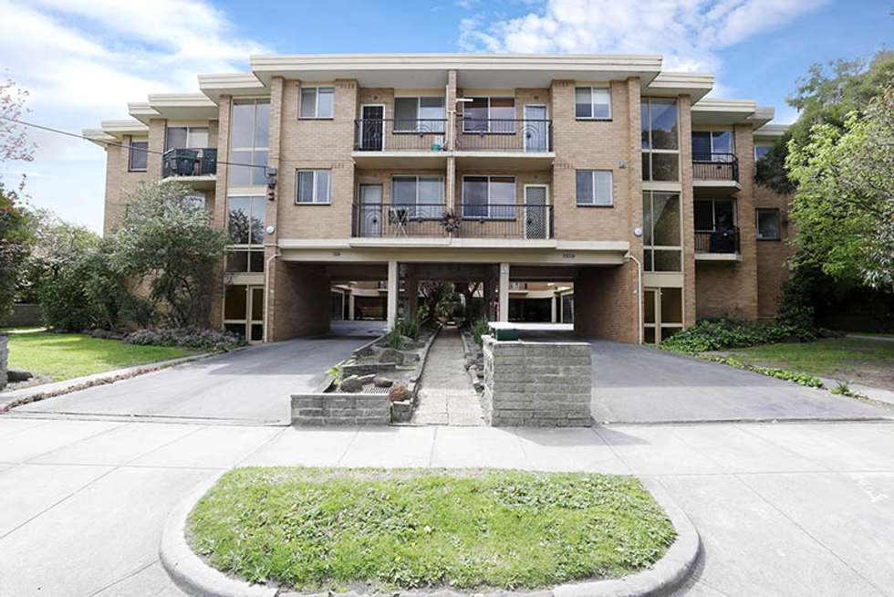 Second view of Homely apartment listing, 16/3 Alexandra Avenue, Elsternwick VIC 3185