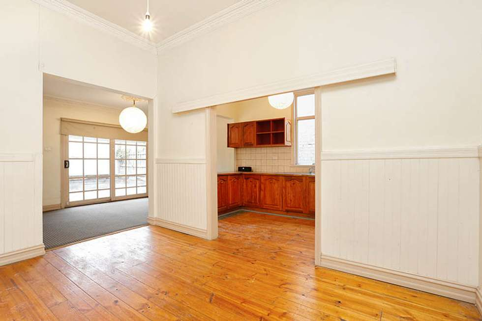 Fourth view of Homely house listing, 6 Peers Street, Richmond VIC 3121