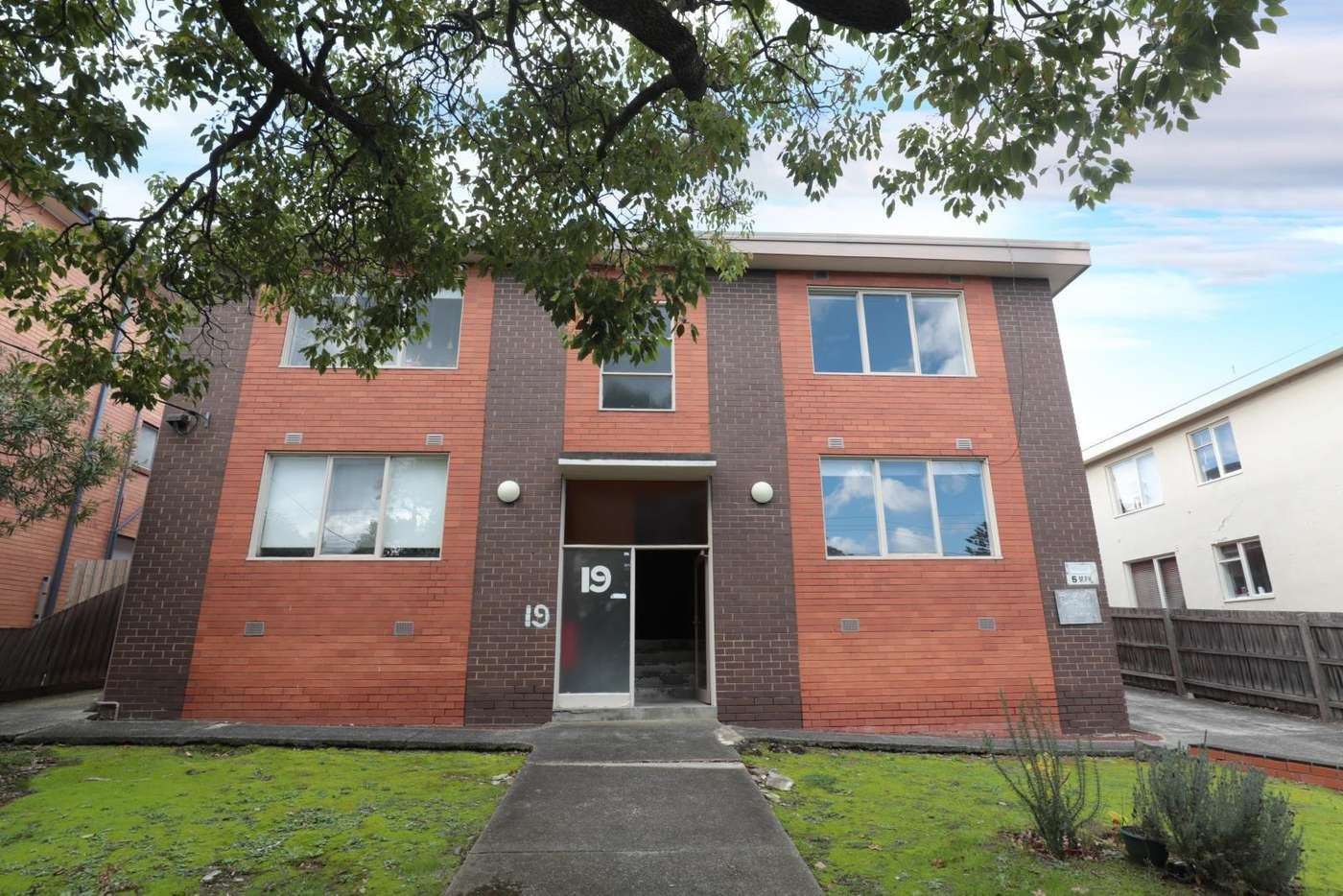 Fifth view of Homely apartment listing, 02/19 Elphin Grove, Hawthorn VIC 3122