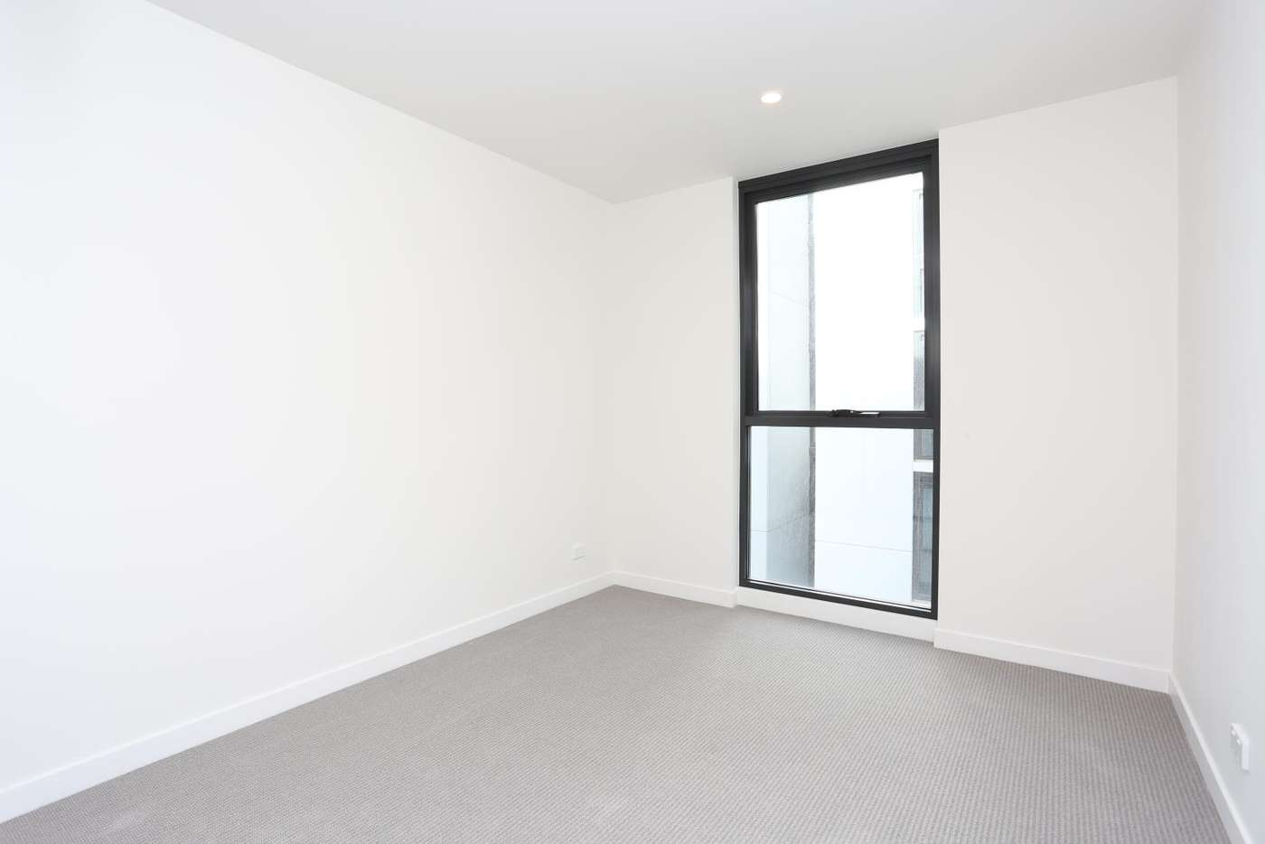 Sixth view of Homely apartment listing, 407/1 Olive York Way, Brunswick West VIC 3055