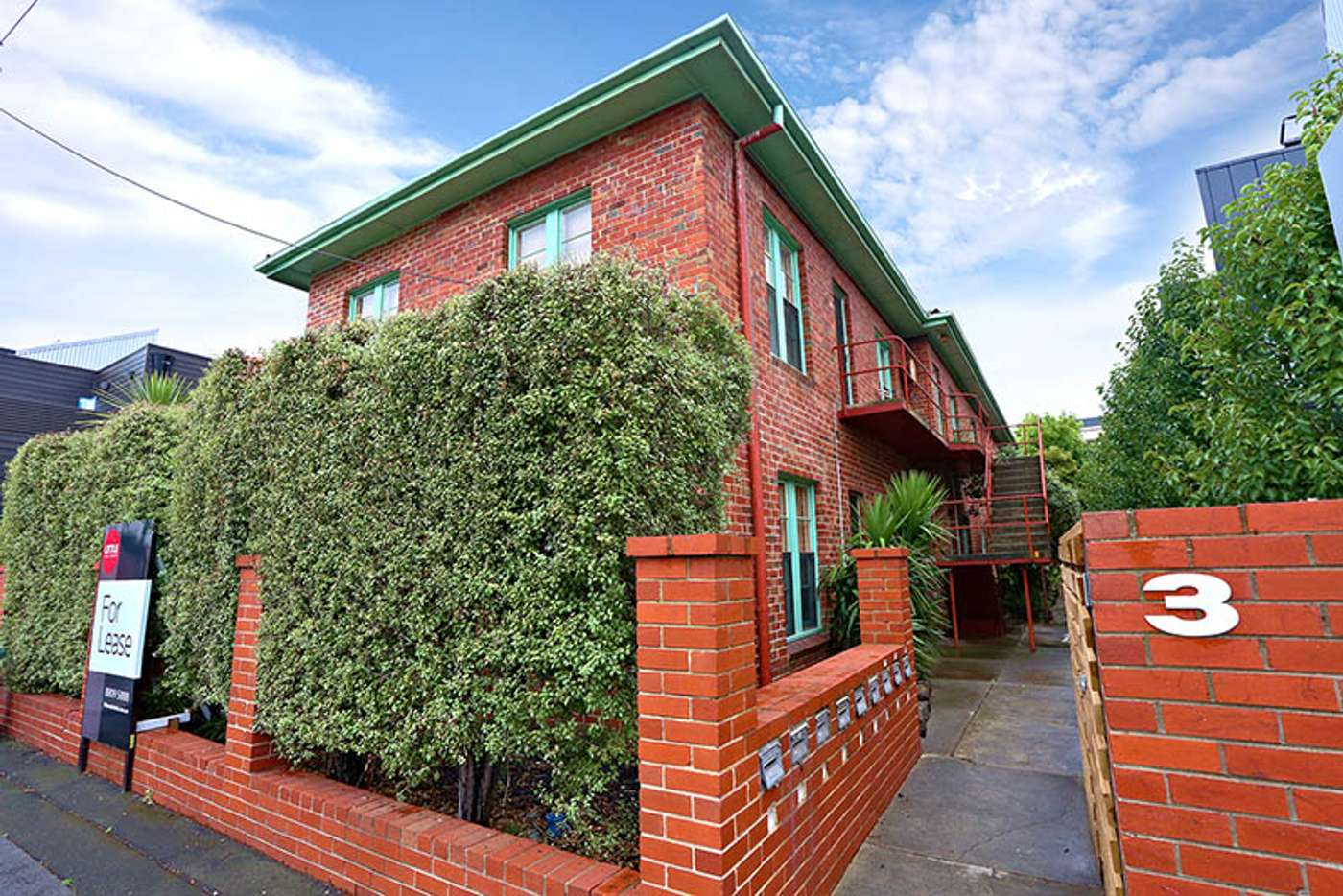 Main view of Homely apartment listing, 7/3 Stillman Street, Richmond VIC 3121