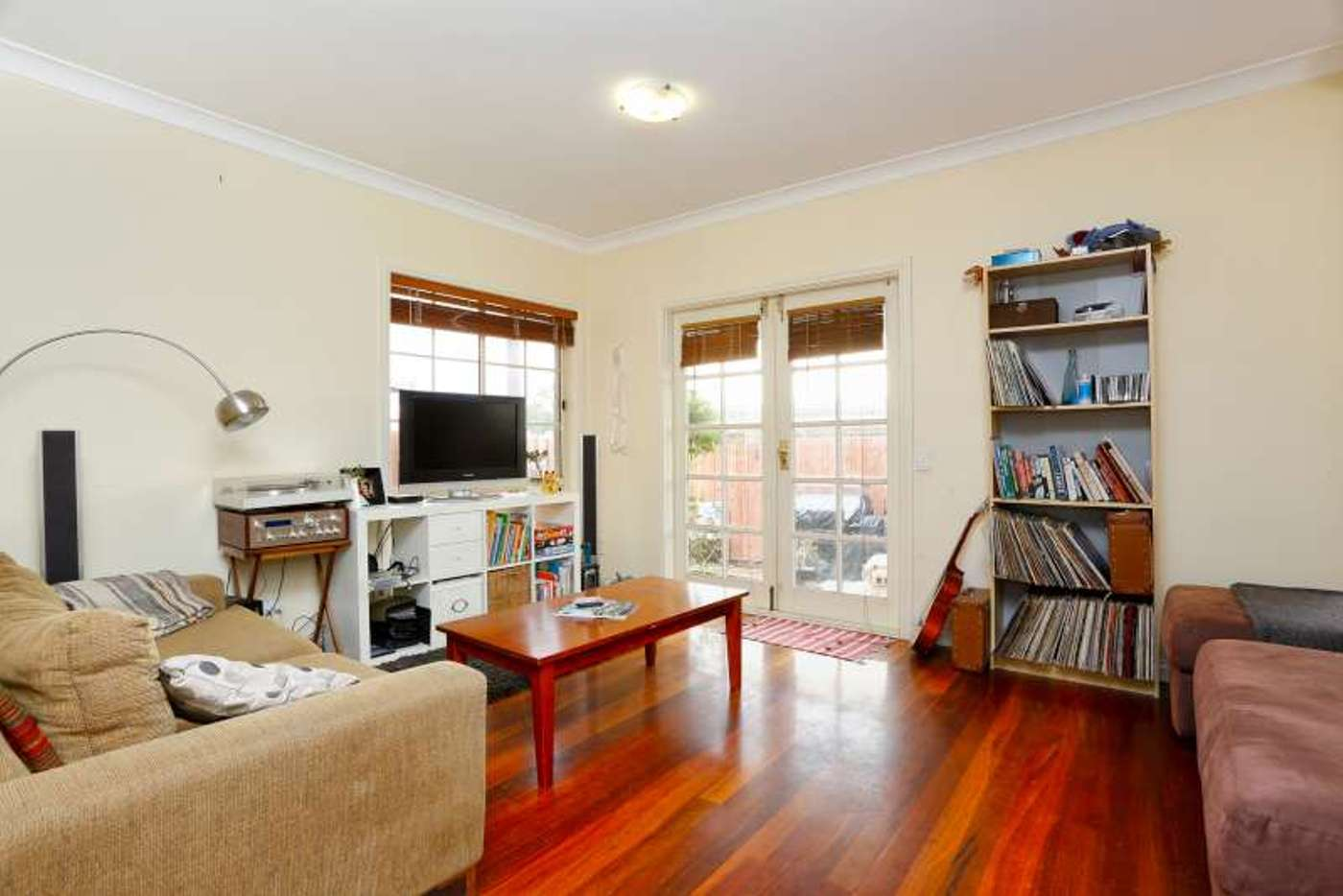Main view of Homely townhouse listing, 15 Rayment St, Thornbury VIC 3071