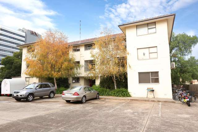 10/104 The Avenue, Parkville VIC 3052