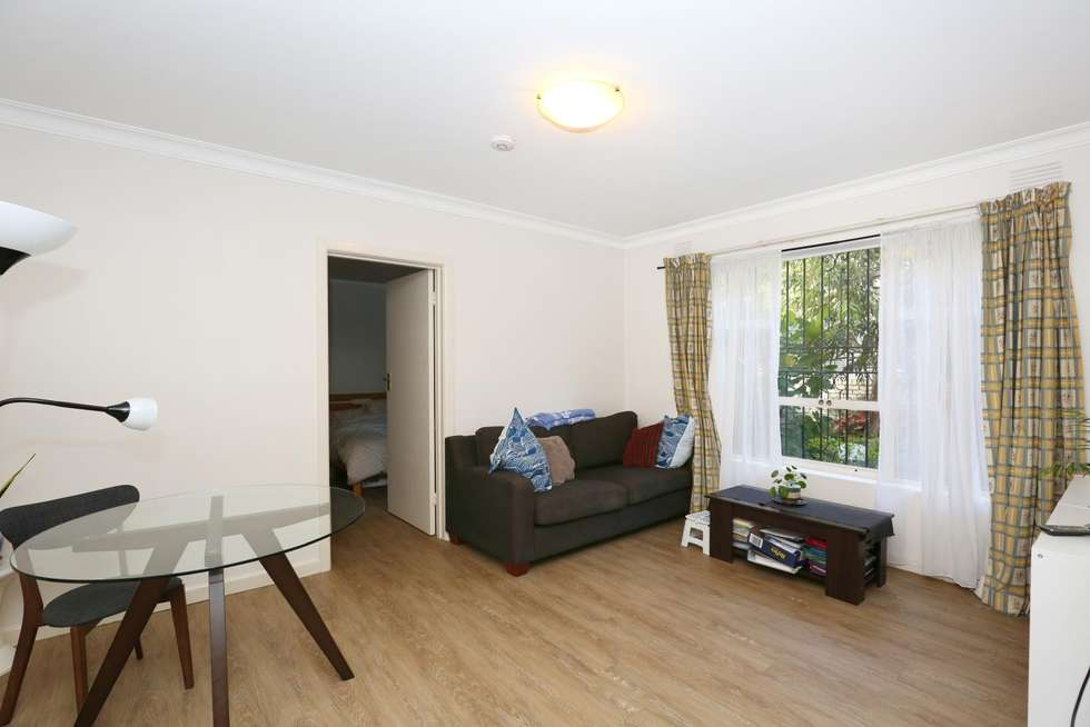 Second view of Homely apartment listing, 10/104 The Avenue, Parkville VIC 3052