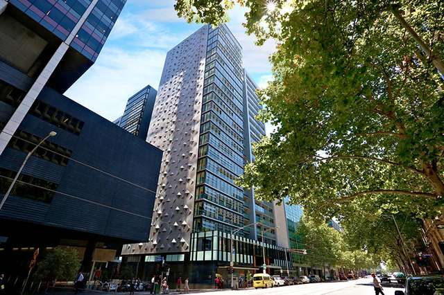 1817/199 William Street, Melbourne VIC 3000