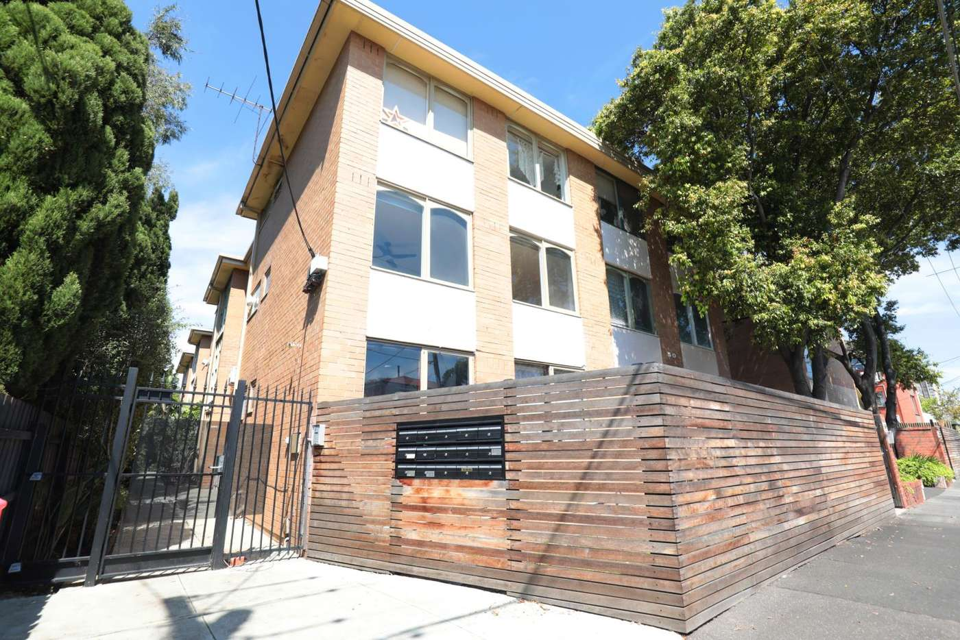 Main view of Homely apartment listing, 3/46-50 Baker Street, Richmond VIC 3121