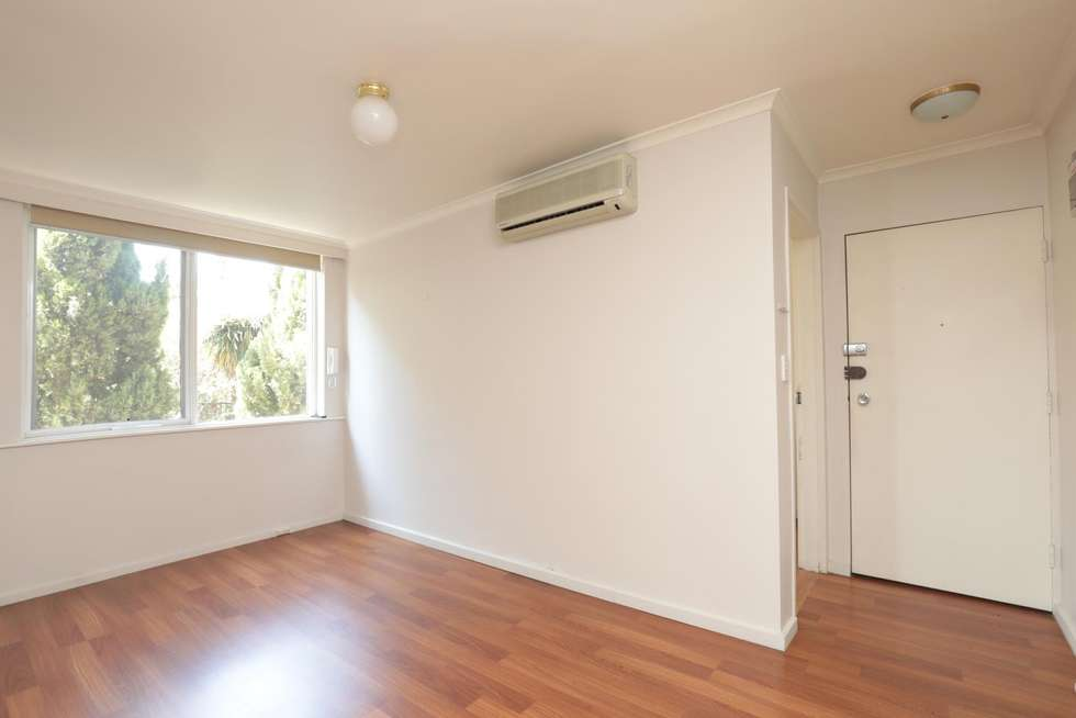 Second view of Homely apartment listing, 3/46-50 Baker Street, Richmond VIC 3121