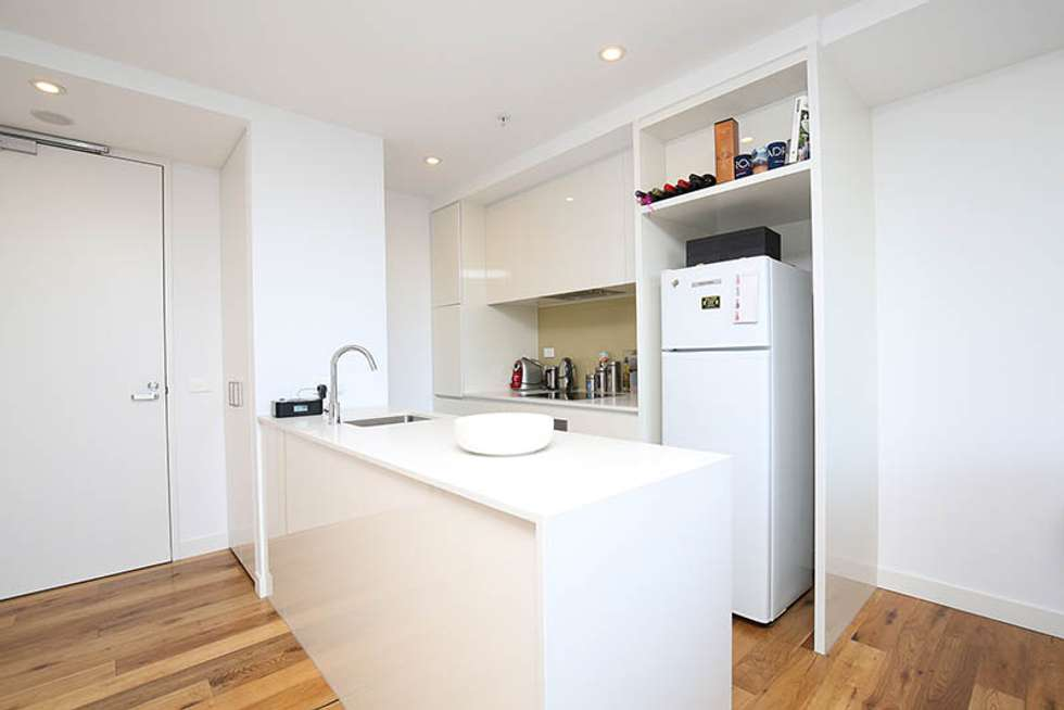 Third view of Homely apartment listing, 809/101 Bay Street, Port Melbourne VIC 3207