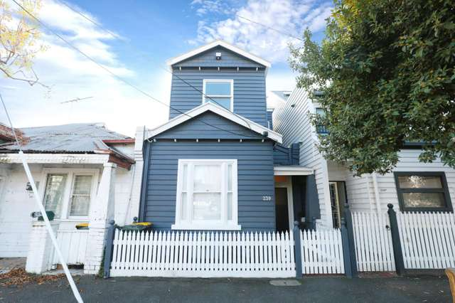 239 Princes Street, Port Melbourne VIC 3207