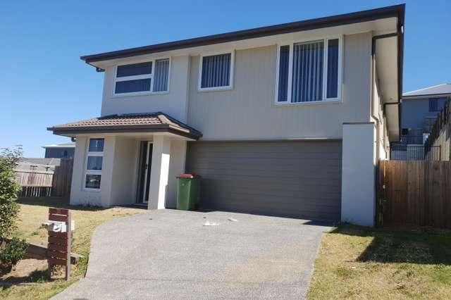 31 Greentrees Terrace, Springfield Lakes QLD 4300