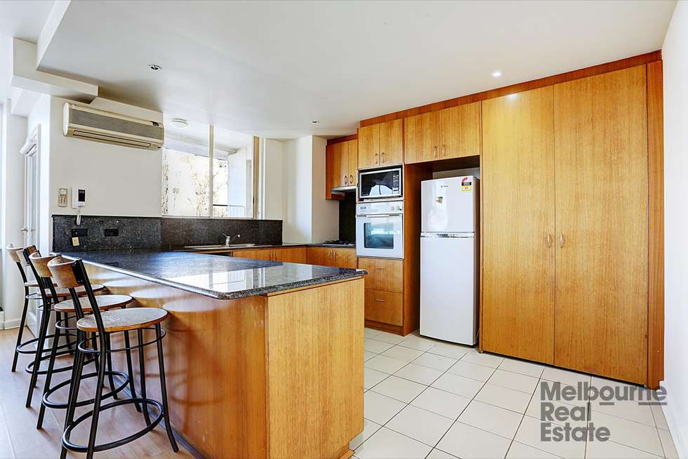 Third view of Homely apartment listing, 4B/622 St Kilda Road, Melbourne VIC 3004