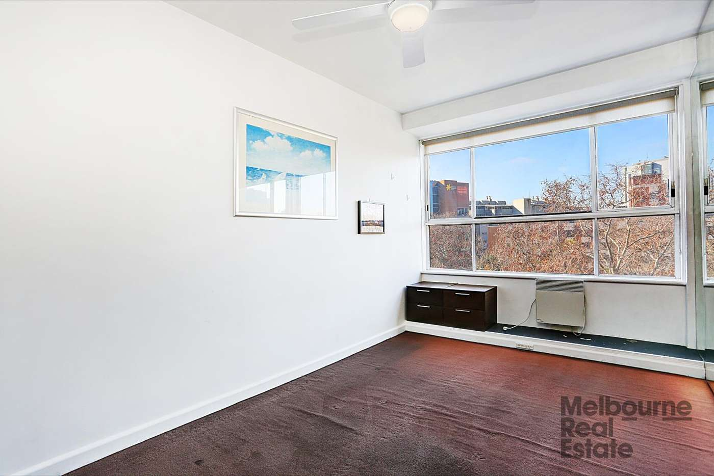 Seventh view of Homely apartment listing, 4B/622 St Kilda Road, Melbourne VIC 3004
