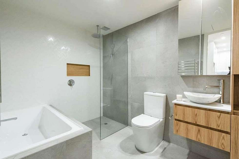 Fourth view of Homely unit listing, 7/17 Elliot Avenue, Carnegie VIC 3163