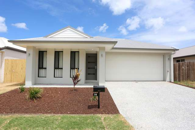 34 Tarong Avenue, North Lakes QLD 4509