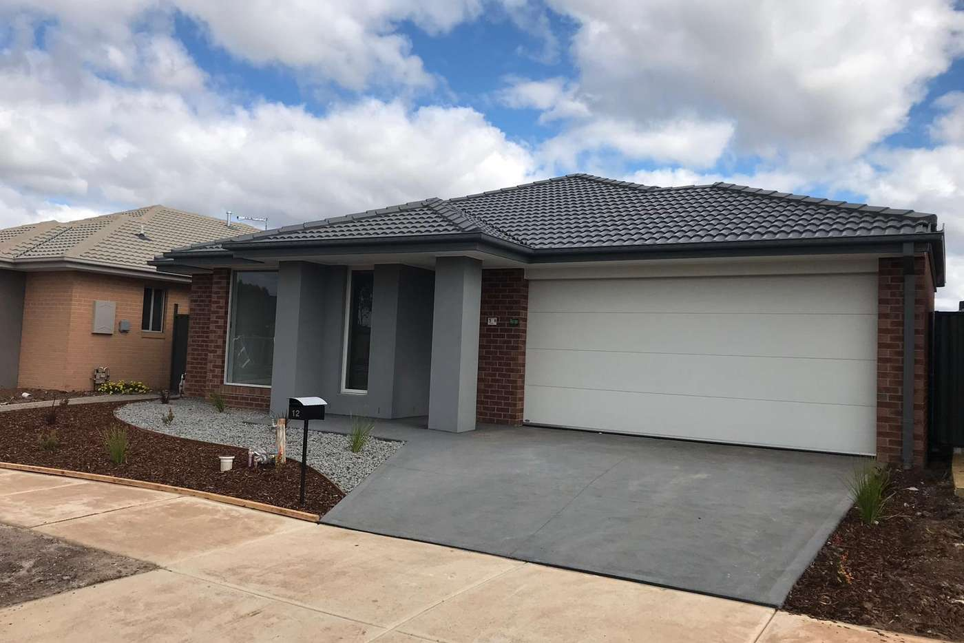 Main view of Homely house listing, 12 Heaton Street, Tarneit VIC 3029