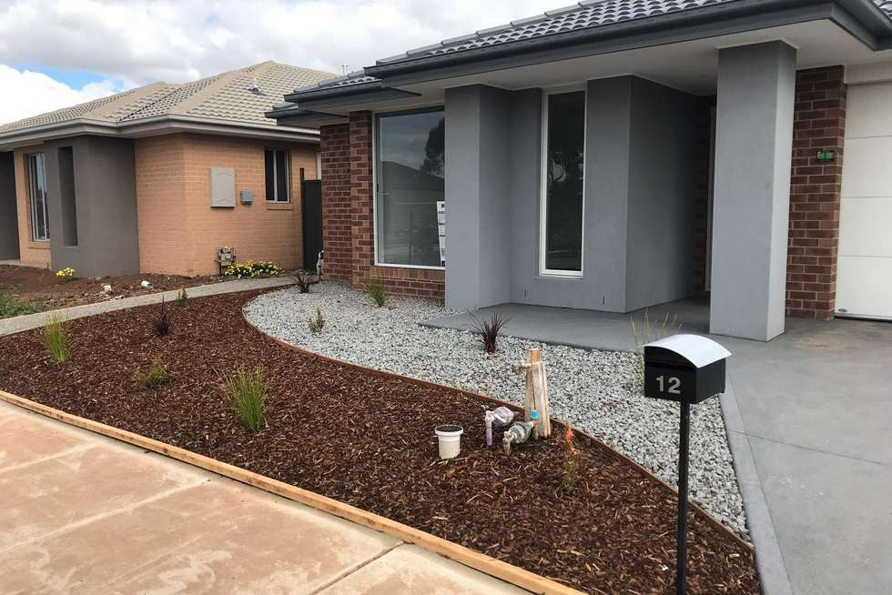 Second view of Homely house listing, 12 Heaton Street, Tarneit VIC 3029