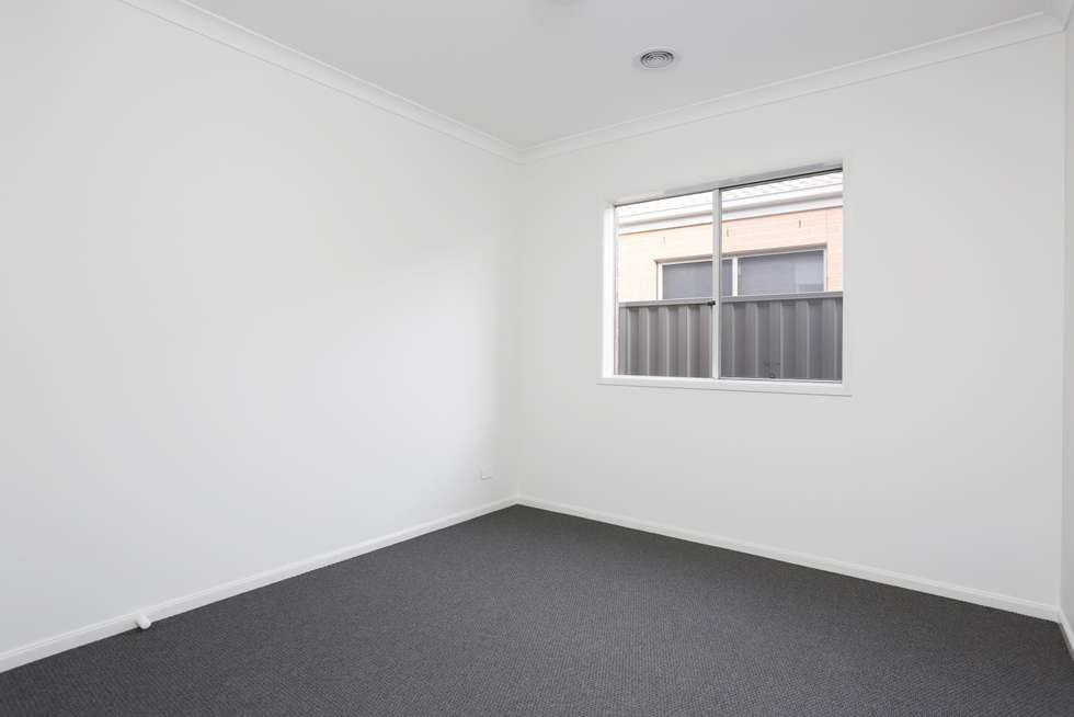 Fifth view of Homely house listing, 12 Heaton Street, Tarneit VIC 3029