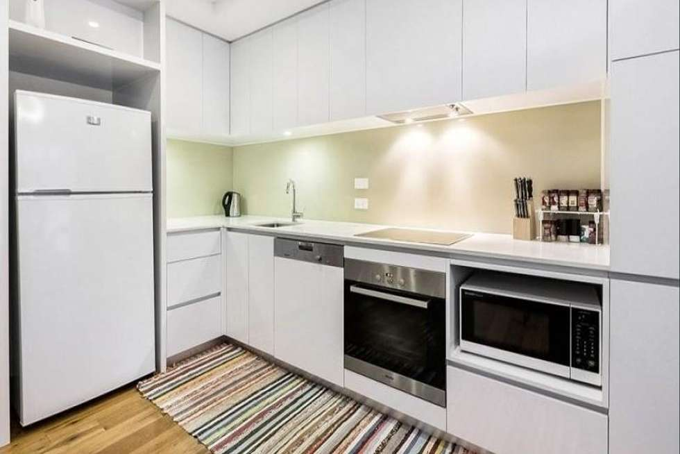 Second view of Homely unit listing, 116/70 Nott Street, Port Melbourne VIC 3207