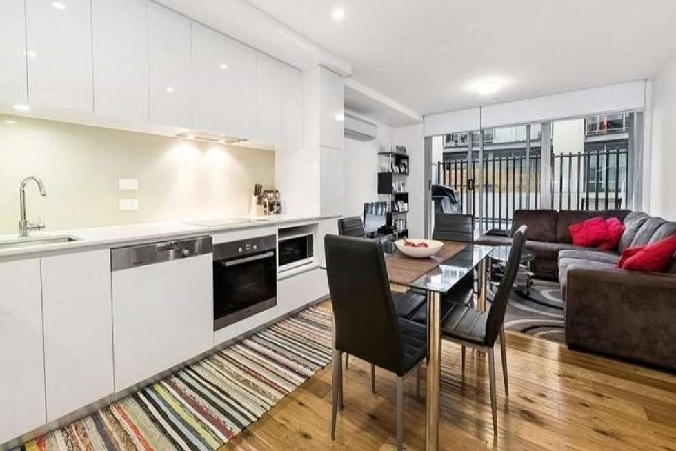 Fourth view of Homely unit listing, 116/70 Nott Street, Port Melbourne VIC 3207