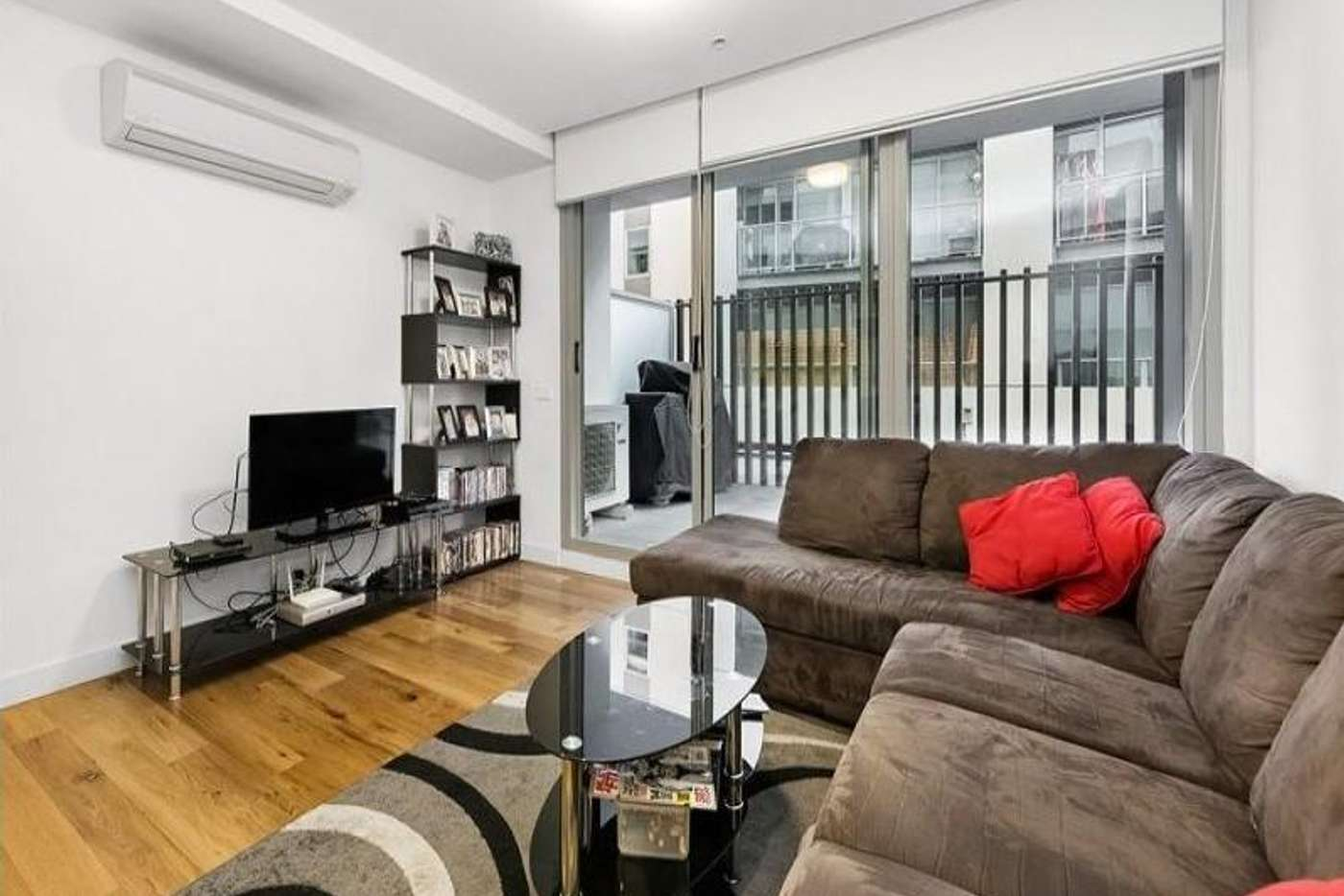 Fifth view of Homely unit listing, 116/70 Nott Street, Port Melbourne VIC 3207