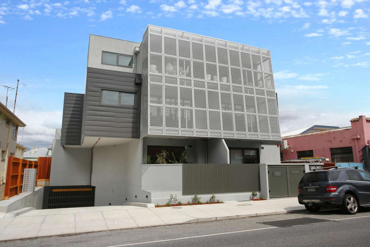 Main view of Homely unit listing, 103/365-367 Neerim Road, Carnegie VIC 3163