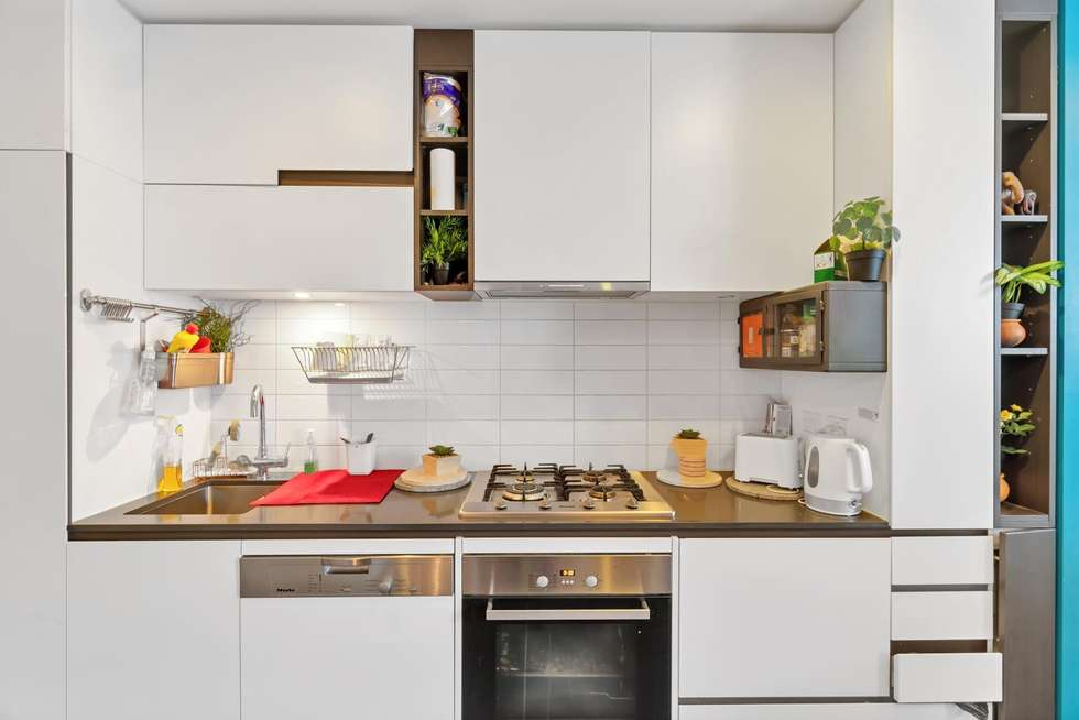 Fourth view of Homely unit listing, 703N/229 Toorak Road, South Yarra VIC 3141