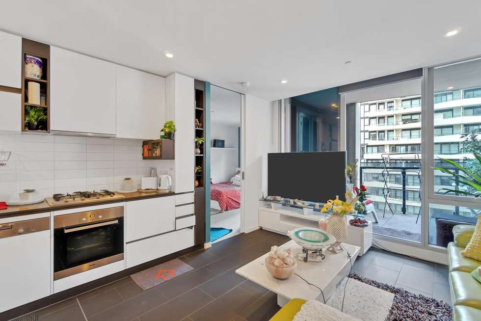 Fifth view of Homely unit listing, 703N/229 Toorak Road, South Yarra VIC 3141