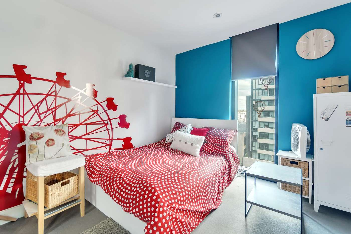 Seventh view of Homely unit listing, 703N/229 Toorak Road, South Yarra VIC 3141