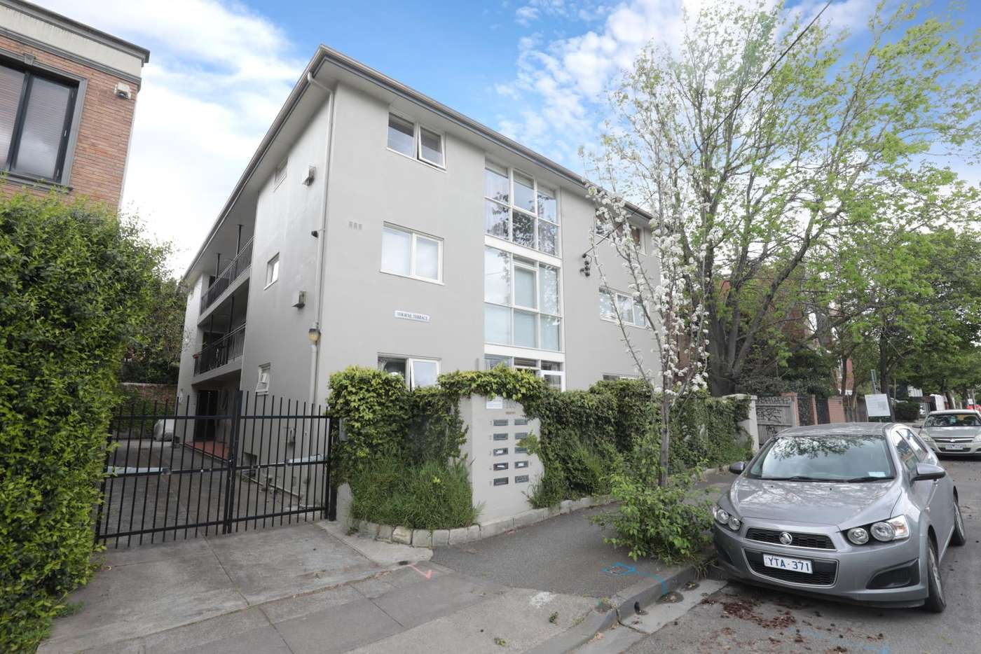 Main view of Homely unit listing, 9/103 Osborne Street, South Yarra VIC 3141