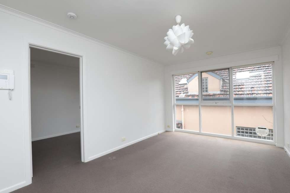Second view of Homely unit listing, 9/103 Osborne Street, South Yarra VIC 3141