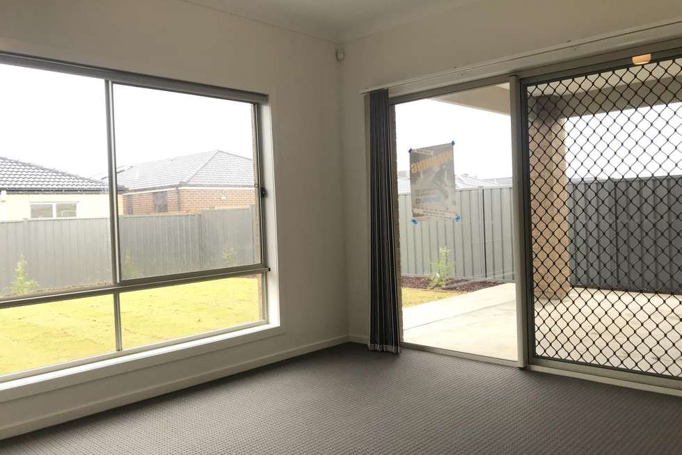 Fourth view of Homely house listing, 13 Henderson Drive, Tarneit VIC 3029