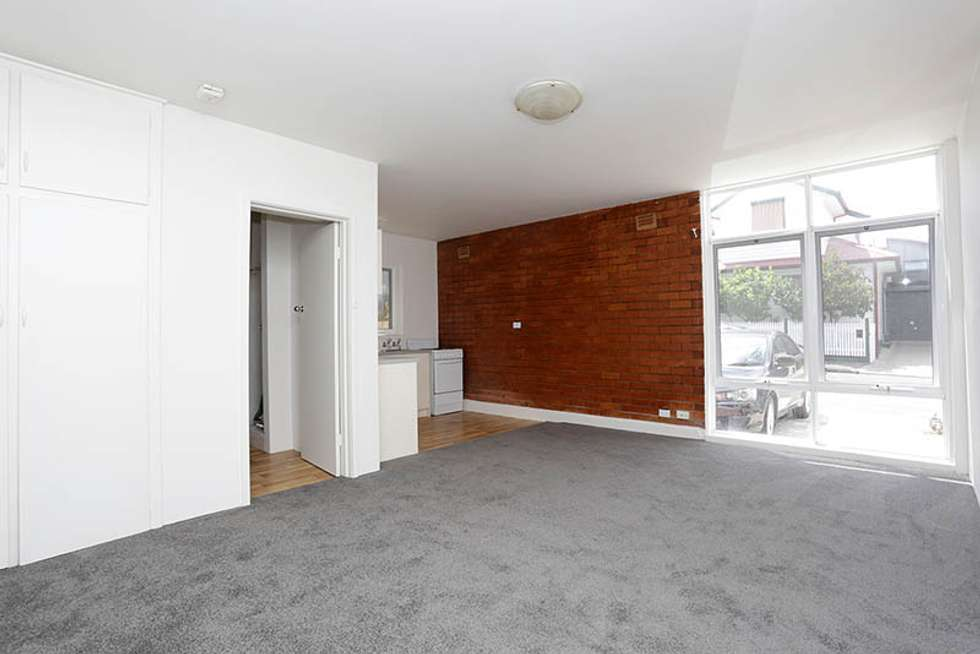 Second view of Homely studio listing, 4/10-12 Carroll Street, Richmond VIC 3121