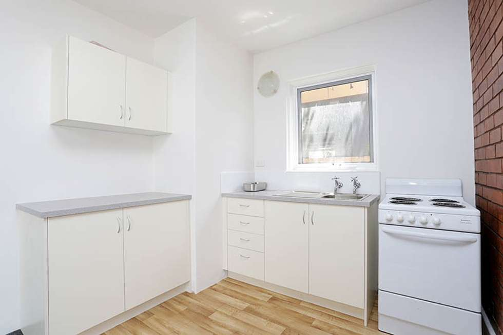 Fourth view of Homely studio listing, 4/10-12 Carroll Street, Richmond VIC 3121