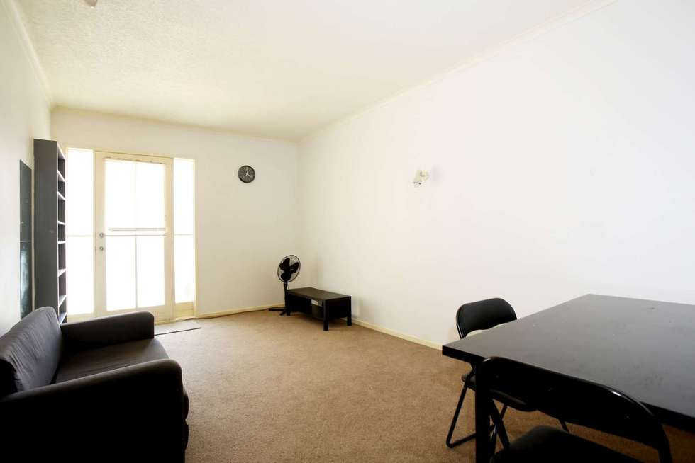 Second view of Homely apartment listing, 1/30 Miles Street, Southbank VIC 3006