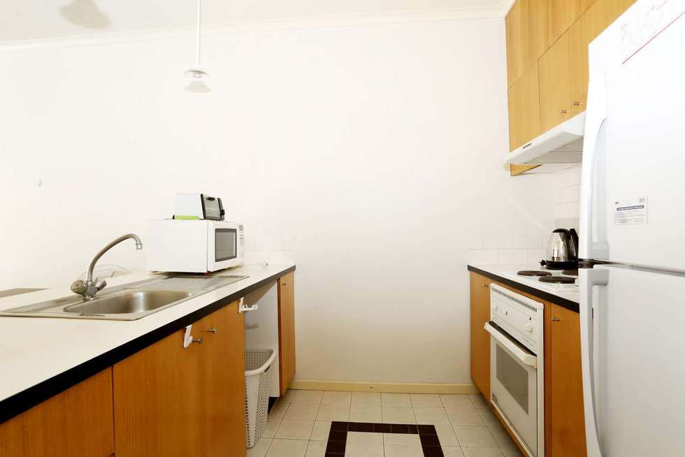 Fourth view of Homely apartment listing, 1/30 Miles Street, Southbank VIC 3006