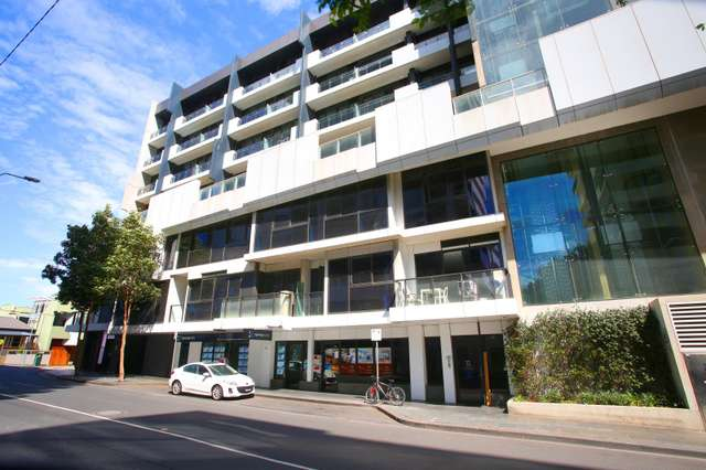 215/31 Malcolm Street, South Yarra VIC 3141