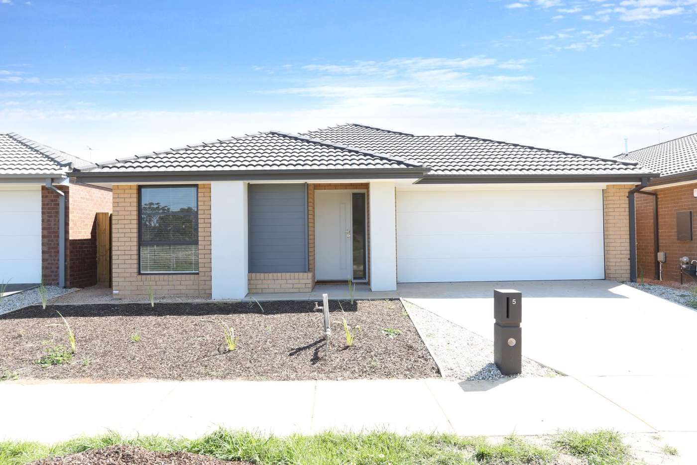 Sixth view of Homely house listing, 5 Bristol Street, Strathtulloh VIC 3338