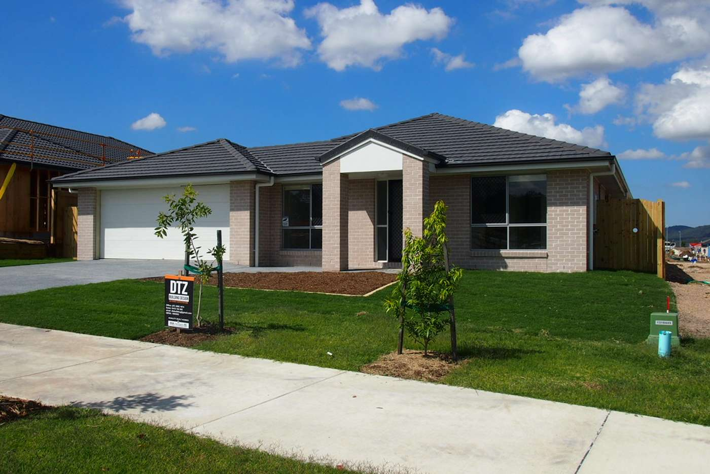 Main view of Homely house listing, 19 Highlands Street, Yarrabilba QLD 4207