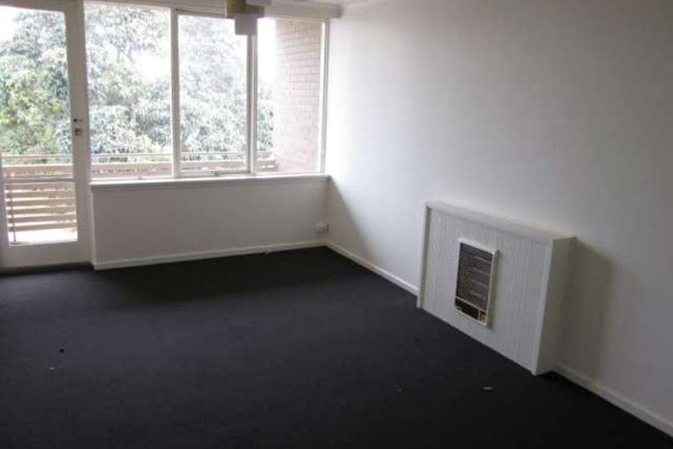 Second view of Homely apartment listing, 07/157 Power St, Hawthorn VIC 3122