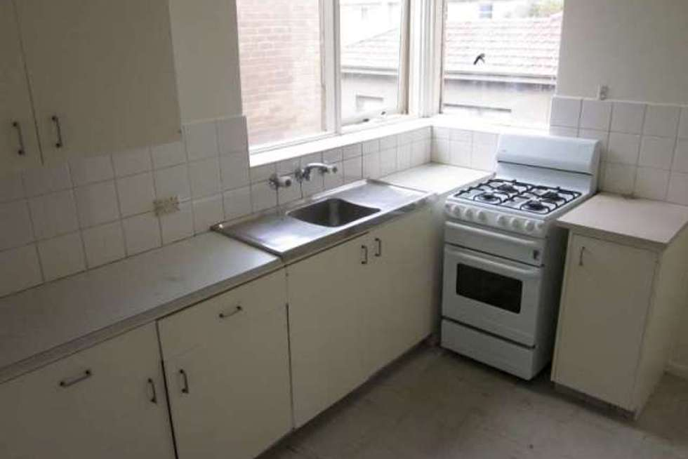 Third view of Homely apartment listing, 07/157 Power St, Hawthorn VIC 3122