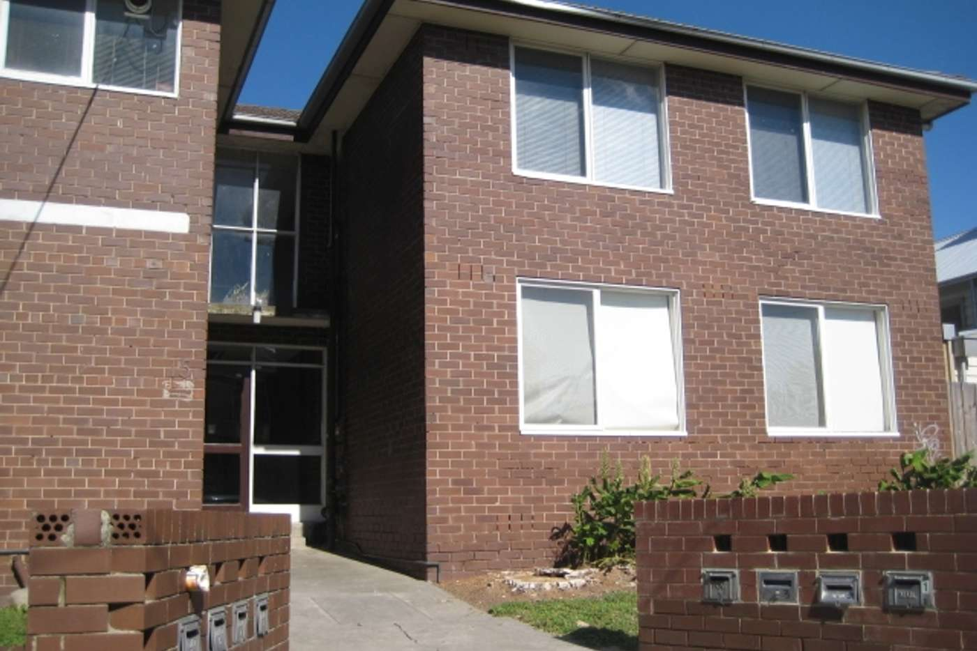 Fourth view of Homely apartment listing, 6/15 Fraser Street, Richmond VIC 3121