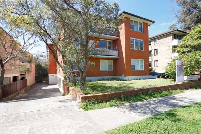 12/14 Gloucester Road, Hurstville NSW 2220