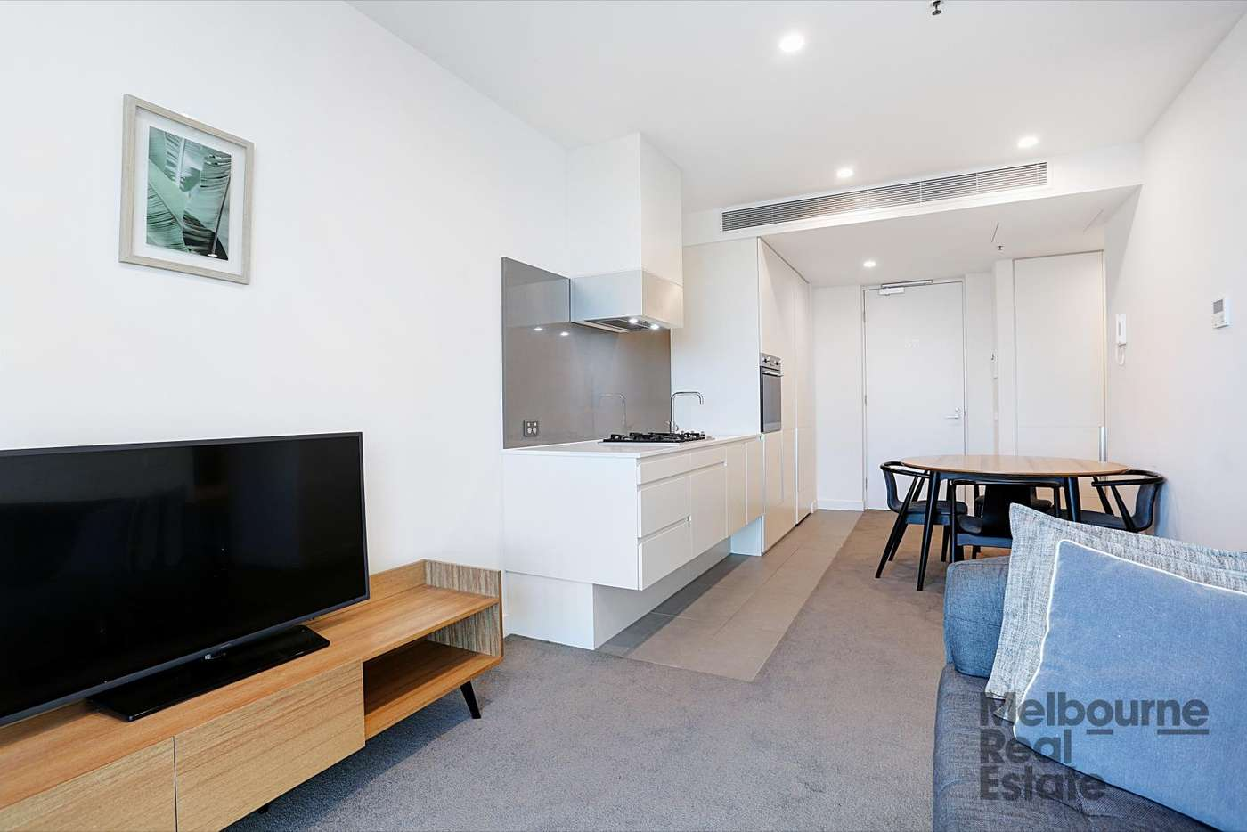 Main view of Homely apartment listing, 3905/105 Clarendon Street, Southbank VIC 3006