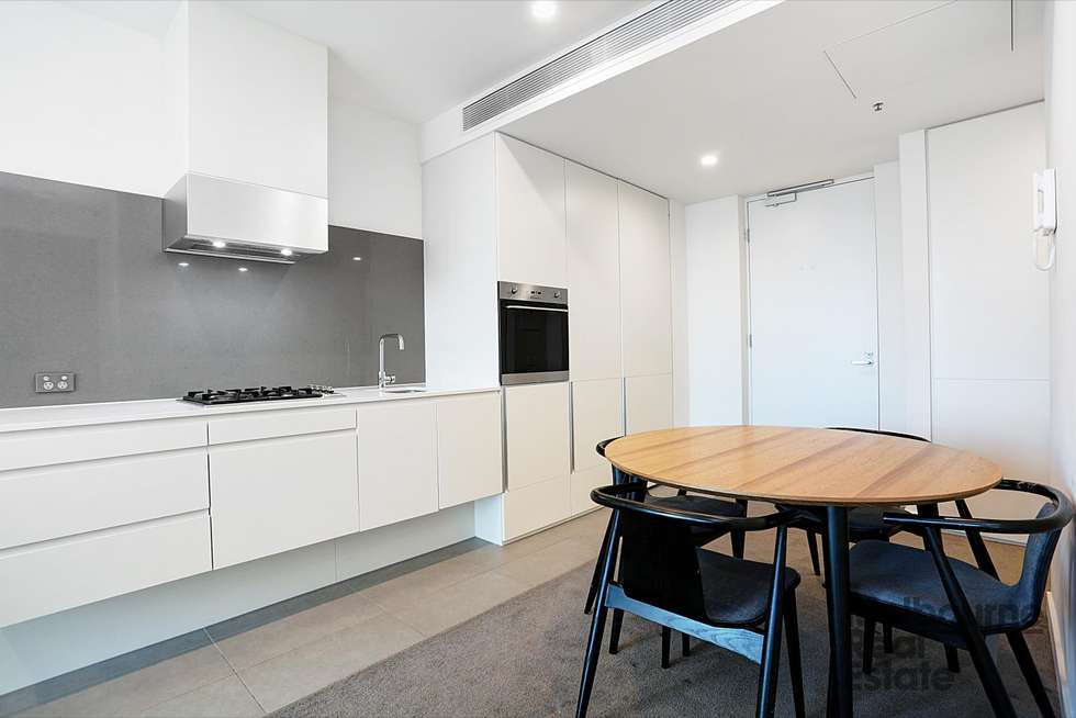 Fourth view of Homely apartment listing, 3905/105 Clarendon Street, Southbank VIC 3006