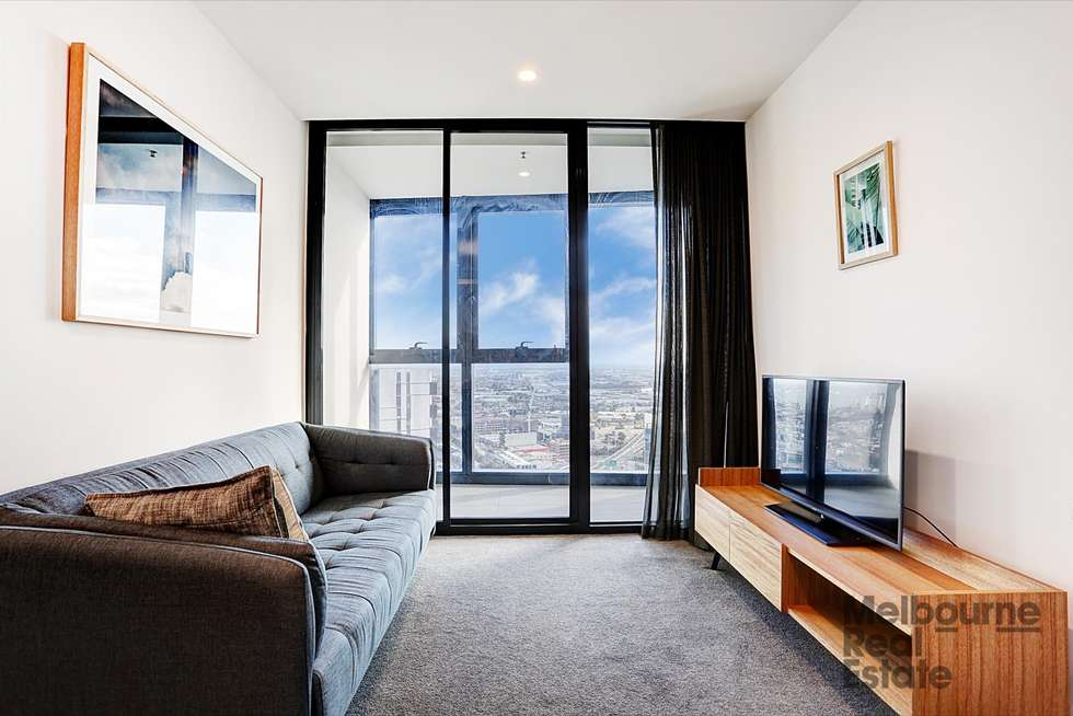 Fifth view of Homely apartment listing, 3905/105 Clarendon Street, Southbank VIC 3006