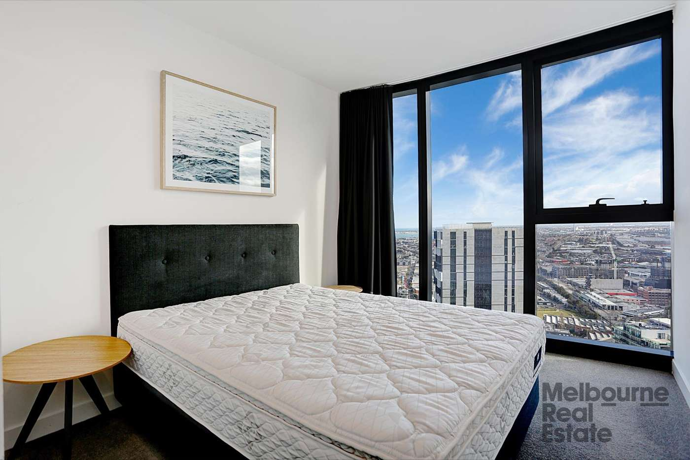 Sixth view of Homely apartment listing, 3905/105 Clarendon Street, Southbank VIC 3006